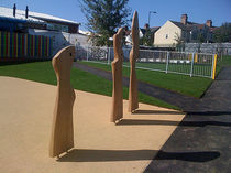 sculpture for public space PARKFIELD, HYDE AND UNDERHILL  Chaircreative