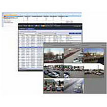 security and access control management software RAPID EYE&amp;trade; REPORT Honeywell Security
