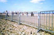 security barrier for public spaces  EPS DOUBLET
