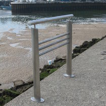 security barrier for public spaces TRAMONTANE FRANCE INOX