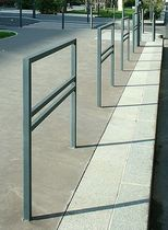 security barrier for public spaces TIBY R15 univers & cité