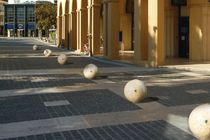 security bollard for public spaces SFERA BELLITALIA S.r.l.