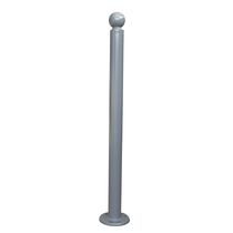 security bollard for public spaces SURFACE MOUNTED Fb Sourcing