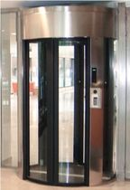 security booth AUTOMATIC GUNNEBO