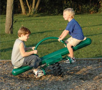 seesaw RETRO ROCKER BYO Playground, Inc.