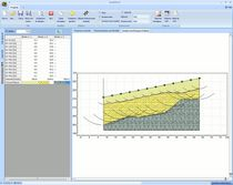 seismic risk calculation software EASY REFRACT GEOSTRU