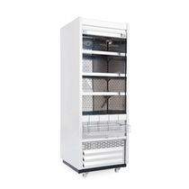 self-service refrigerated display case GEM : R65 SCS  Williams Refrigeration