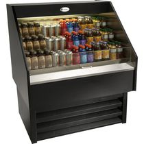 self-service refrigerated display case GRAB'N RANDELL