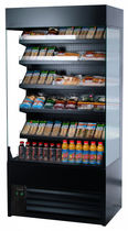 self-service refrigerated display case BD60 Frost Tech