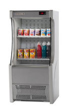 self-service refrigerated display case VM2 Beverage Air
