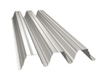 self-supporting profiled steel sheet 150 / 280  Arcelor