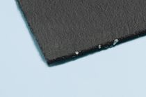 semi-rigid acoustic rubber insulation panel NONSTEP PLAN wedi