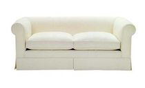 shabby chic traditional style sofa SOMIEDO 2 PZ Ka-International
