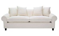 shabby chic traditional style sofa bed SAMOA  Ka-International