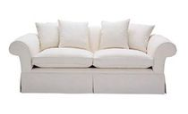 shabby chic traditional style sofa  SEUL Ka-International