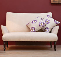shabby chic traditional style sofa BUTTERFLY JULIAN CHICHESTER