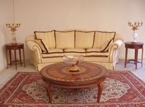 shabby chic traditional style sofa 2664 Mice Versailles