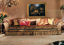 shabby chic traditional style sofa PR0525 PHILIPPE PROVASI
