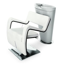 shampoo chair (wash unit) TSU-WASH by F. A. Porsche Gamma & Bross