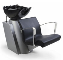 shampoo chair (wash unit) GAMMA STORE: GRAY KEY-OTINOX by Gamma Design Gamma & Bross