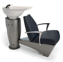 shampoo chair (wash unit) MGBROSS: ALBATROS by MGBross Design Gamma & Bross