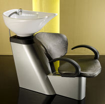 shampoo chair (wash unit) GLAM  BMP Srl