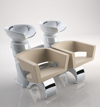 shampoo chair (wash unit) ASTRAL  BMP Srl
