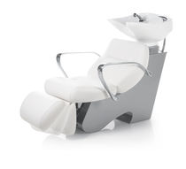 shampoo chair (wash unit) ECLISSE Nelson Mobilier