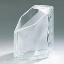 shaped glass brick HEDRON® Pittsburgh Corning