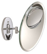 shaving mirror for hotels Z0VW5 CR Laurence 