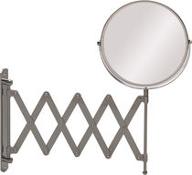shaving mirror for hotels  H&auml;fele GmbH &amp; Co KG