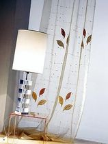 sheer curtain fabric LUXI 10084 SURCANAPE