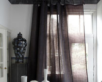 sheer curtain fabric BALZANE LECRIN