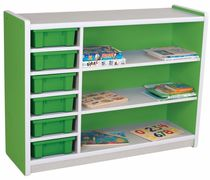 shelf for kindergarten  MooreCo