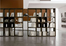 shelf for library LIBRO Sintetica Industries