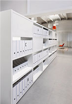 shelving LIBRO Sintetica Industries