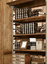 shelving  FACTORY Interiors