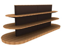 shop shelving CENTRAL GONDOLA  MAFIROL