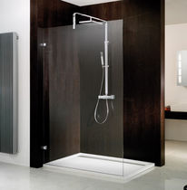 shower column ATELIER PUR / FRONT PANEL HSK