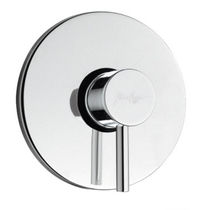 shower double handle mixer tap 3706 NICOLAZZI