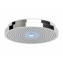 shower head with built-in lights Z94197 ZUCCHETTI RUBINETTERIA