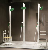 shower set ALBERO by Massimiliano Abati FLAMINIA