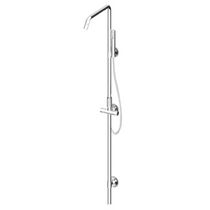 shower set ZD1057 - R99673  ZUCCHETTI RUBINETTERIA