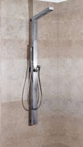 shower set BRI1022 Neve rubinetterie