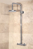 shower set FLY4910T Neve rubinetterie
