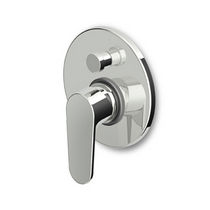 shower single lever mixer tap for concealed installation SUN - ZSN134 - R99684 ZUCCHETTI RUBINETTERIA