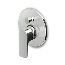 shower single lever mixer tap for concealed installation WIND - ZWN134 ZUCCHETTI RUBINETTERIA