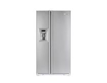 side by side refrigerator GNEV320 Beko