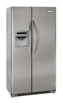 side by side refrigerator FRRC25V8GM Frigidaire
