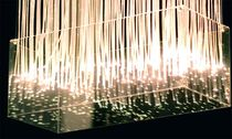side emitting glass fiber optic 222 LUCI by Ceschia & Mentil ELINCA SRL Innovative Lighting